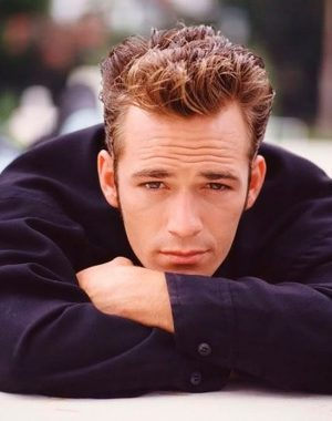 Actor Luke Perry Dies After Tragic Stroke