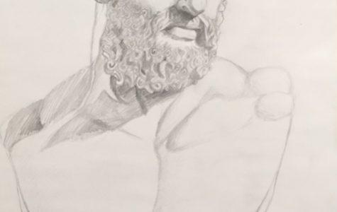 Hercules – Stanley Zheng