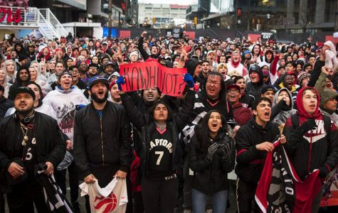 Raptors' Championship Victory Solidifies Canadian Basketball Market