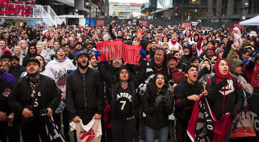 Raptors' Championship Victory Solidifies Canadian Basketball Market