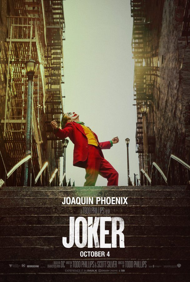 Joker Spoiler-Free Review