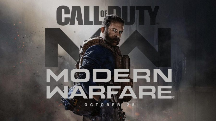 Call Of Duty: Modern Warfare Review