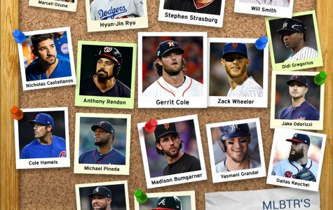 2019 MLB Free Agency Outlook + Predictions