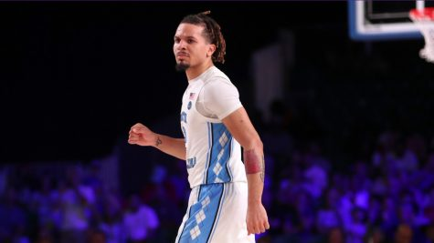 Cole Anthony Out on Injury
