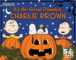 It's The Great Disappointment, Charlie Brown!