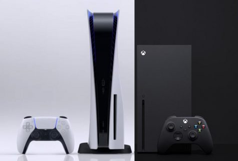 PS5 Vs Xbox Series X/S and Why I