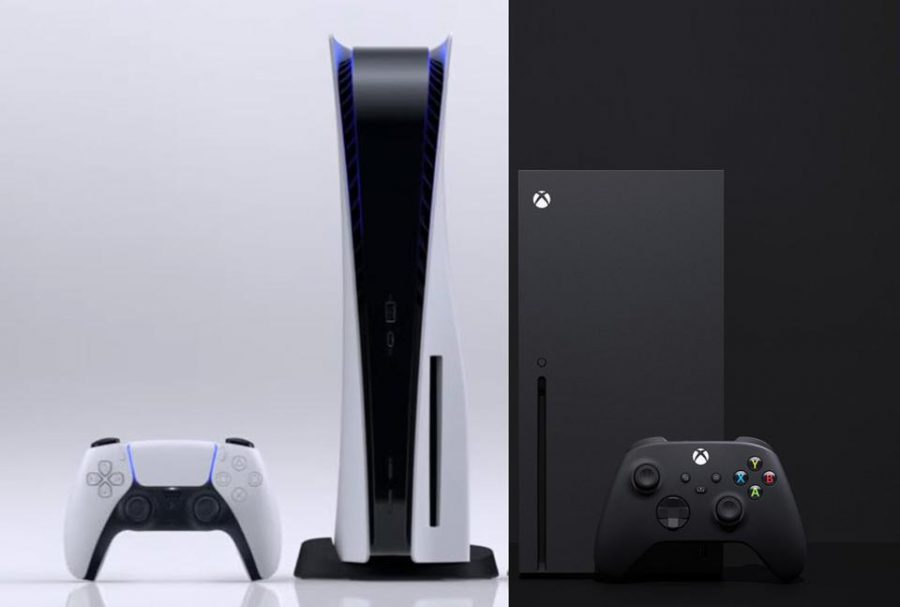 PS5 Vs Xbox Series X/S and Why I'm Buying A PC