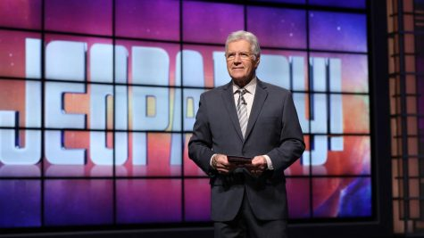 Alex Trebek Passes Away