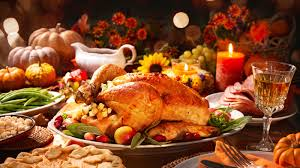 How to Celebrate and Enhance Thanksgiving