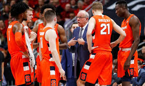 Syracuse Orange Basketball: 2020 Season Preview