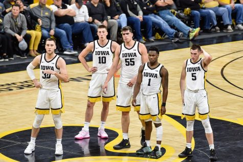 College Basketball: Conference Predictions