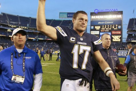 Philip Rivers : A reflection on the veteran's 17 year career
