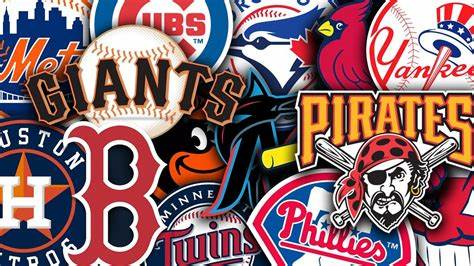 2021 MLB Season Standings/Playoff Predictions
