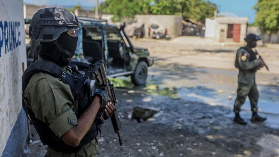 Around 17 Missionaries Reportedly Kidnapped in Haiti