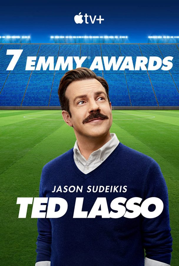 """What is it with """"Ted Lasso?"""""""