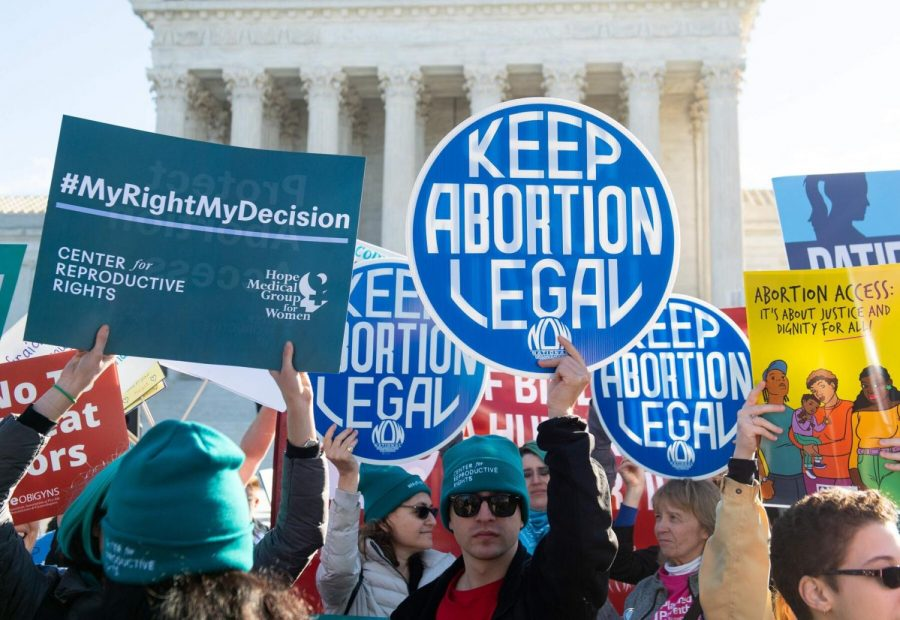 The Argument of Abortion