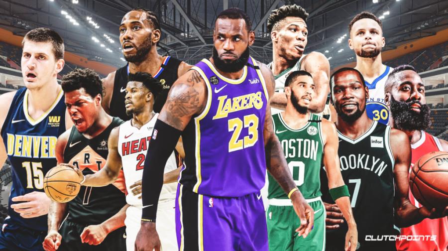 Official NBA 2021-22 Season Standings and Champion Predictions