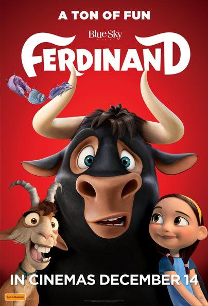 Výsledok vyhľadávania obrázkov pre dopyt ferdinand movie